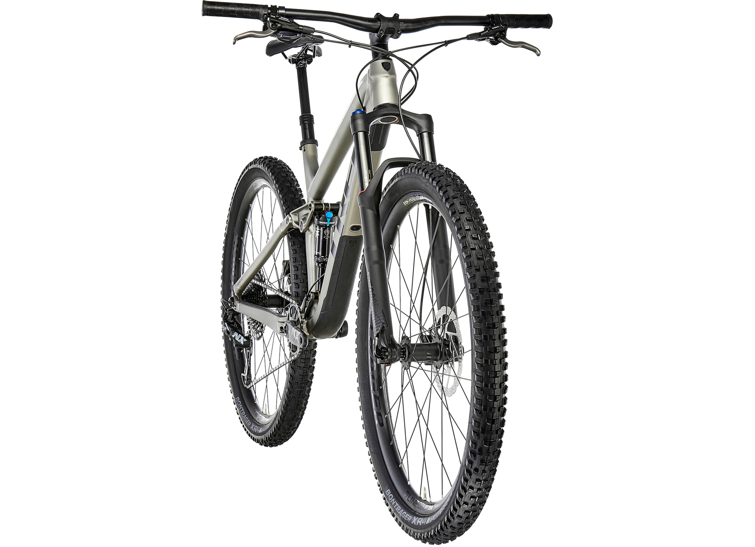 81df796a1 ▷ Trek Fuel EX 7 matte metallic gunmetal online bei Bikester.at
